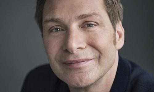 Oliver Pötzsch, Bestsellerautor